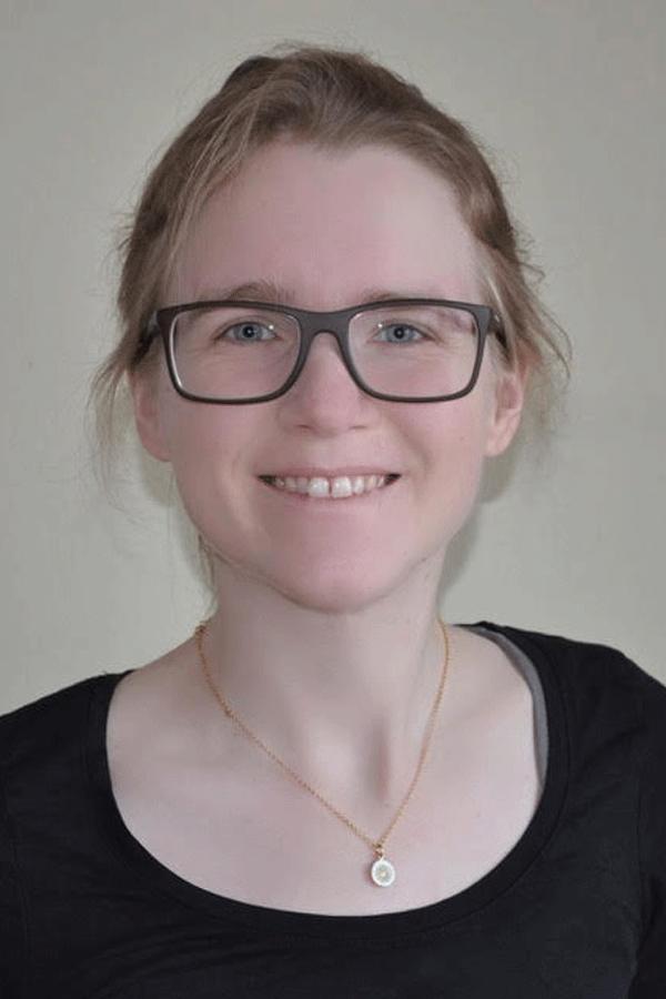 Amalie Rygner Osteopat hos Nordisk Osteopati på Frederiksberg, i Albertslund og Næstved