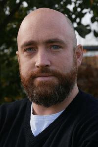 Michael Osteopat hos Nordisk Osteopati i Hørsholm og Søborg