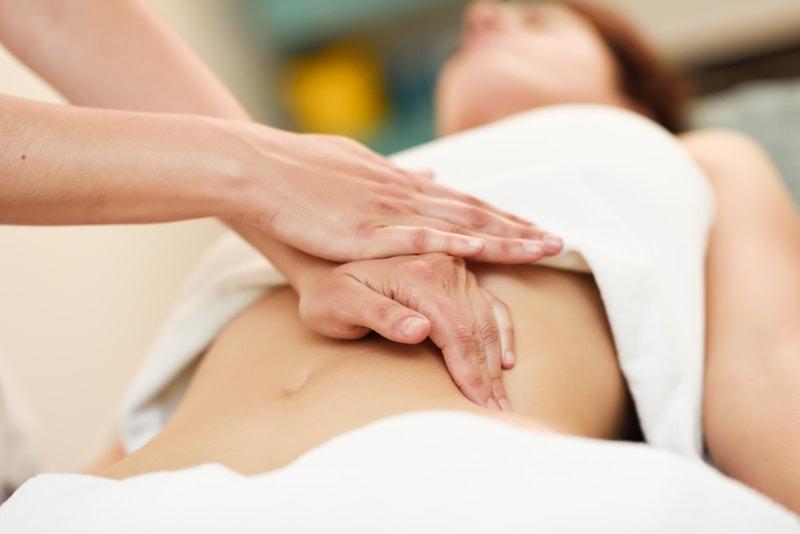 Smerter i underlivet i forbindelse med menstruation, betændelse, graviditet og operation kan behandles